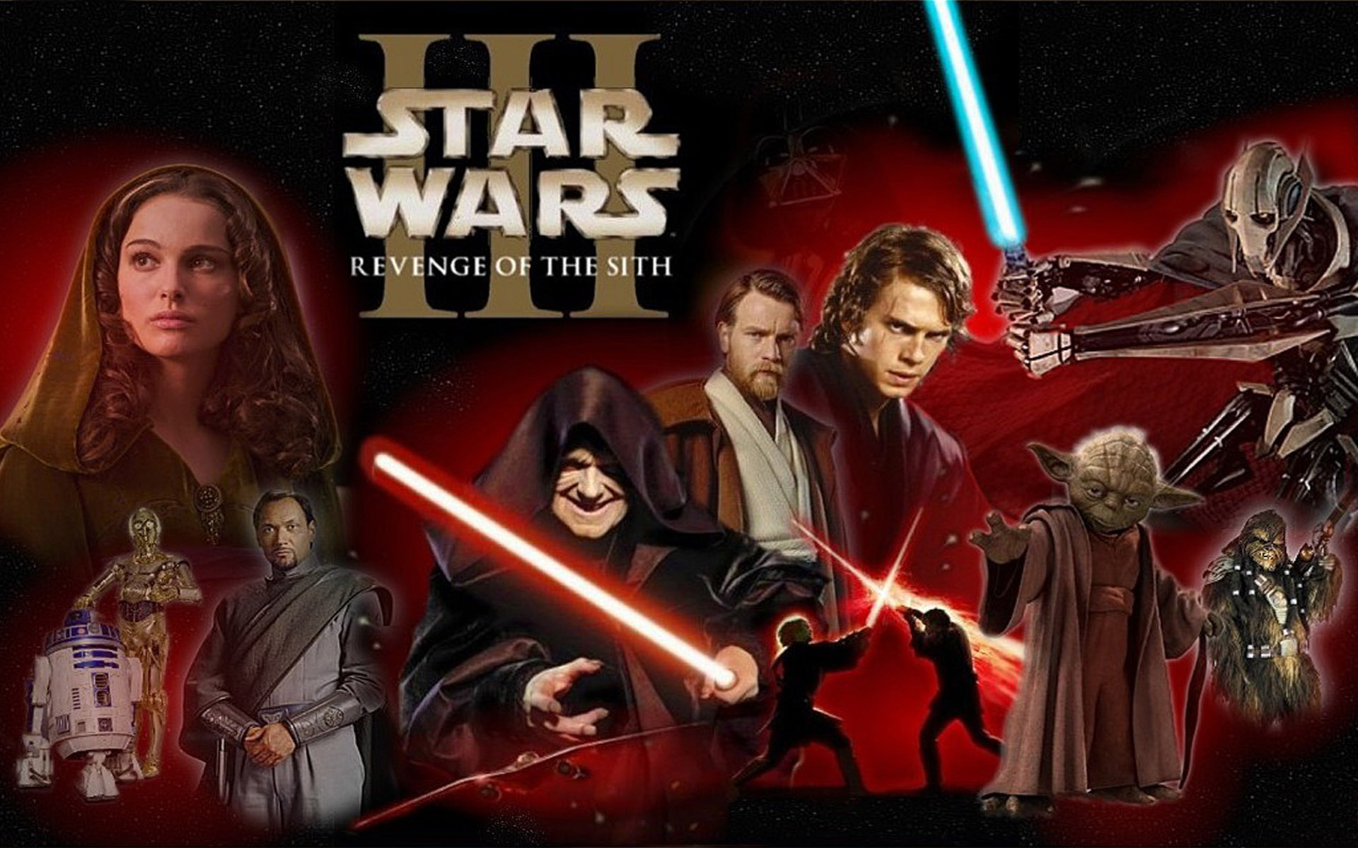 Star Wars Revenge Of The Sith Images Sound